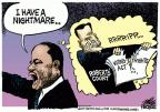 Mike Peters  Mike Peters' Editorial Cartoons 2013-08-23 Supreme Court