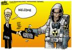 Mike Peters  Mike Peters' Editorial Cartoons 2013-09-05 Syria