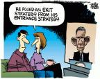 Mike Peters  Mike Peters' Editorial Cartoons 2013-09-11 Syria