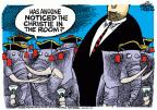 Mike Peters  Mike Peters' Editorial Cartoons 2013-11-07 2014 election
