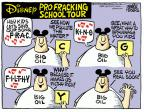 Mike Peters  Mike Peters' Editorial Cartoons 2014-01-10 INS