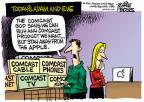 Mike Peters  Mike Peters' Editorial Cartoons 2014-02-14 control