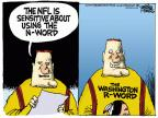 Mike Peters  Mike Peters' Editorial Cartoons 2014-02-28 ban