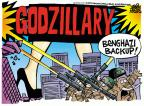 Mike Peters  Mike Peters' Editorial Cartoons 2014-05-16 distraction