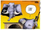 Mike Peters  Mike Peters' Editorial Cartoons 2014-06-11 editorial