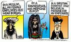 Mike Peters  Mike Peters' Editorial Cartoons 2014-07-02 editorial