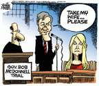 Mike Peters  Mike Peters' Editorial Cartoons 2014-08-21 corruption