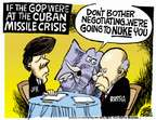 Mike Peters  Mike Peters' Editorial Cartoons 2015-03-12 Iran