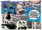 Mike Peters  Mike Peters' Editorial Cartoons 2015-04-16 editorial