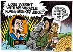Mike Peters  Mike Peters' Editorial Cartoons 2015-04-24 editorial