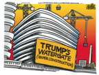 Mike Peters  Mike Peters' Editorial Cartoons 2017-06-15 2016 election