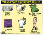 Mike Peters  Mike Peters' Editorial Cartoons 2018-05-04 Mike