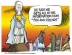 Mike Peters  Mike Peters' Editorial Cartoons 2018-06-05 information