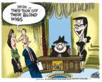Mike Peters  Mike Peters' Editorial Cartoons 2018-07-18 editorial