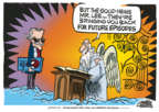 Mike Peters  Mike Peters' Editorial Cartoons 2018-11-13 book
