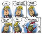 Mike Peters  Mike Peters' Editorial Cartoons 2018-11-29 auto