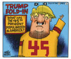 Mike Peters  Mike Peters' Editorial Cartoons 2018-12-11 Mike