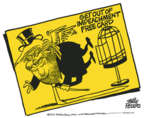 Mike Peters  Mike Peters' Editorial Cartoons 2019-03-28 jail