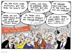 Joel Pett  Joel Pett's Editorial Cartoons 2001-04-29 2001