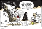 Joel Pett  Joel Pett's Editorial Cartoons 2010-04-12 pact