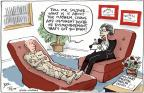Joel Pett  Joel Pett's Editorial Cartoons 2010-07-26 patient