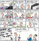 Joel Pett  Joel Pett's Editorial Cartoons 2010-10-17 aren't