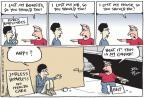 Joel Pett  Joel Pett's Editorial Cartoons 2011-02-20 health care