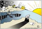Joel Pett  Joel Pett's Editorial Cartoons 2011-03-20 atomic
