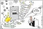 Joel Pett  Joel Pett's Editorial Cartoons 2011-03-22 atomic