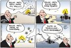 Joel Pett  Joel Pett's Editorial Cartoons 2011-04-21 atomic
