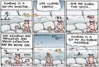 Joel Pett  Joel Pett's Editorial Cartoons 2011-05-18 income