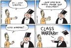 Joel Pett  Joel Pett's Editorial Cartoons 2011-09-23 punishment