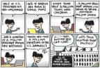 Joel Pett  Joel Pett's Editorial Cartoons 2011-12-09 million
