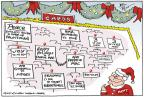 Joel Pett  Joel Pett's Editorial Cartoons 2011-12-20 3am