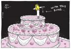 Joel Pett  Joel Pett's Editorial Cartoons 2012-01-05 rights of women