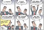 Joel Pett  Joel Pett's Editorial Cartoons 2012-08-14 Paul Ryan
