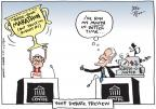Joel Pett  Joel Pett's Editorial Cartoons 2012-10-10 Paul Ryan