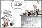 Joel Pett  Joel Pett's Editorial Cartoons 2013-03-02 democracy