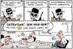 Joel Pett  Joel Pett's Editorial Cartoons 2013-04-12 aren't