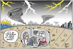 Joel Pett  Joel Pett's Editorial Cartoons 2013-05-24 climate change