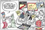 Joel Pett  Joel Pett's Editorial Cartoons 2013-07-09 aren't