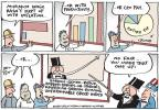 Joel Pett  Joel Pett's Editorial Cartoons 2013-08-18 income