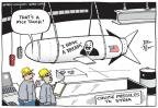 Joel Pett  Joel Pett's Editorial Cartoons 2013-08-28 Syria