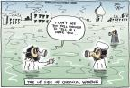 Joel Pett  Joel Pett's Editorial Cartoons 2013-08-30 Syria