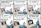 Joel Pett  Joel Pett's Editorial Cartoons 2013-09-13 McCain Palin