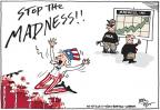 Joel Pett  Joel Pett's Editorial Cartoons 2013-09-17 arms