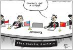 Joel Pett  Joel Pett's Editorial Cartoons 2013-10-09 China