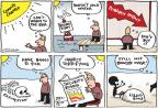 Joel Pett  Joel Pett's Editorial Cartoons 2013-11-05 climate change