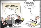 Joel Pett  Joel Pett's Editorial Cartoons 2014-03-18 Mitch McConnell