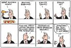 Joel Pett  Joel Pett's Editorial Cartoons 2014-04-23 million